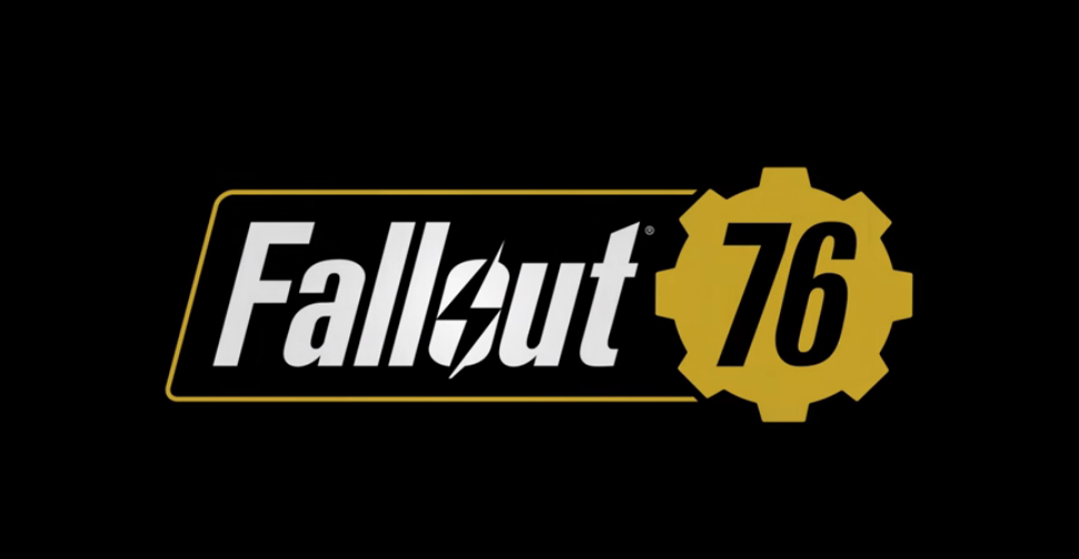 Bethesda Reveals Fallout 76 With First Trailer More Coming At E3 Gaming Bethesda Games Funny Gaming Memes Computer Video Games
