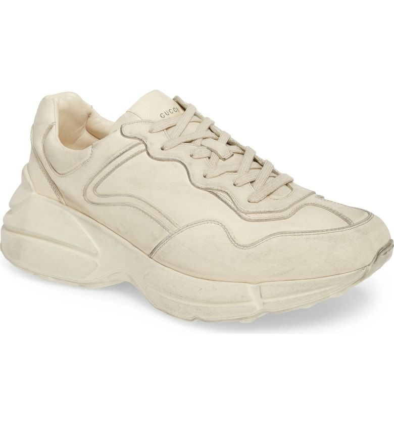 73d9698cf065 Free shipping and returns on Gucci Rhyton Sneaker (Men) at Nordstrom.com. A  big