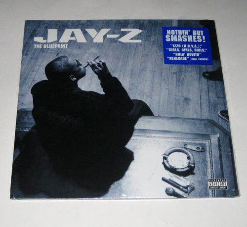 Jay z the blueprint double 12 vinyl lp gatefold record jay z the blueprint double 12 vinyl lp gatefold record sealed mint malvernweather Image collections