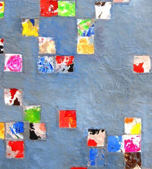 Tiphaine DESCAMPS artiste peintre chartres | Paintings | Pinterest ...