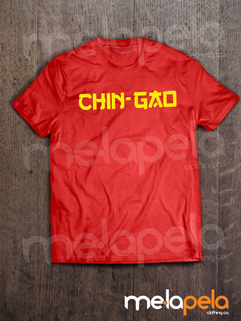 Chin-Gao