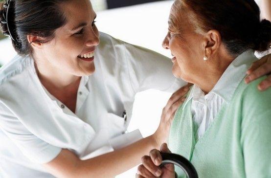 Por el cuidado de nuestros mayores. Que tengáis un buen mes de Junio. Assisted  LivingElderly ...