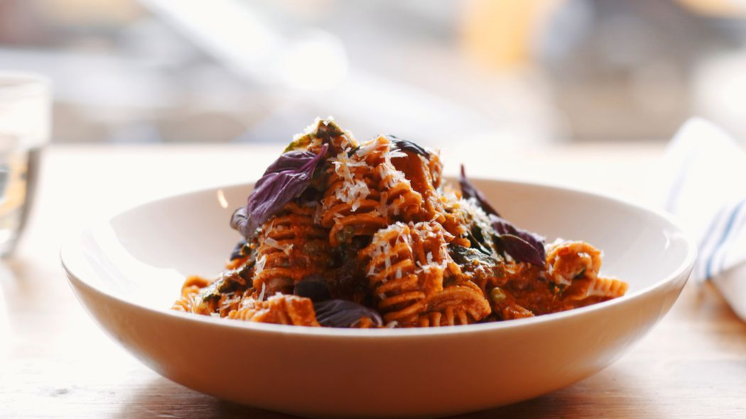 From the Brewery to the Table, How One Pale Ale Pasta Is