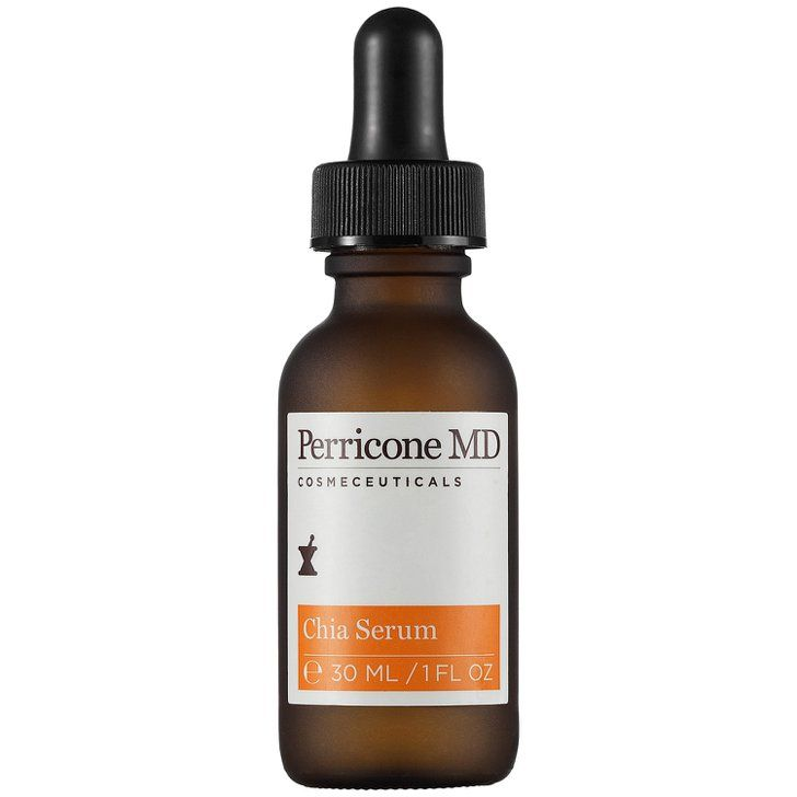 Pin for Later: Upgrade Your Skin Care Routine For Fall With Easy Booster Drops Perricone MD Chia Serum