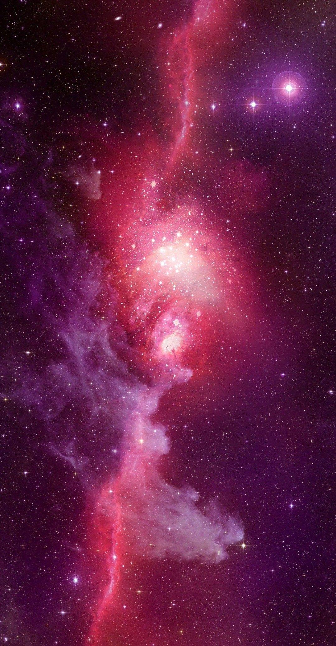 Pin By Rijad On Wallpapers Galaxy Wallpaper Galaxy Background Pink Galaxy Background
