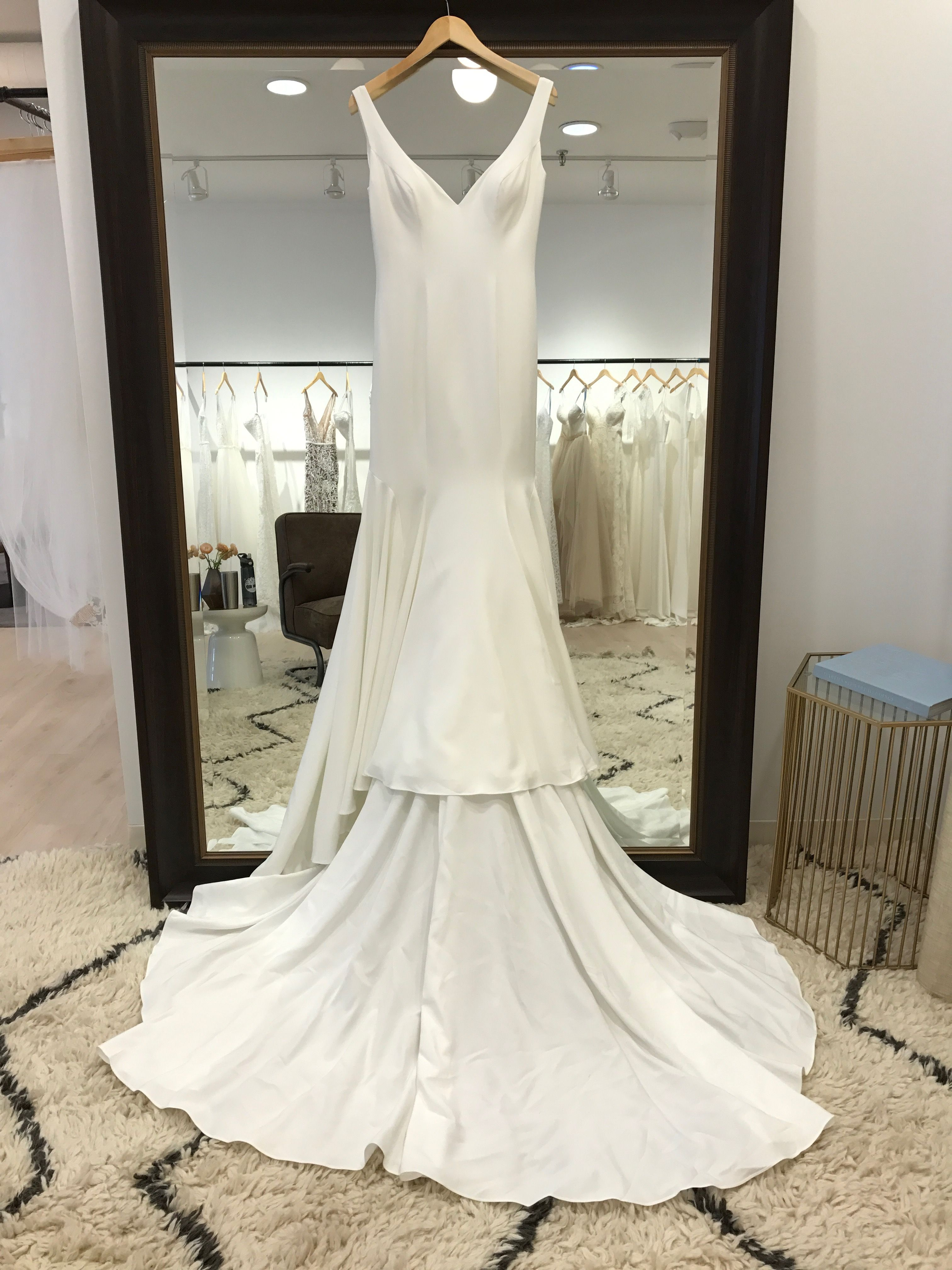 Made With Love, Harper Gown // Ali Nicole Bridal, Grand Rapids MI ...