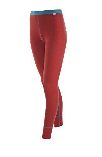 Janus Merino Wool Womens Pants Machine Washable Made in Norway