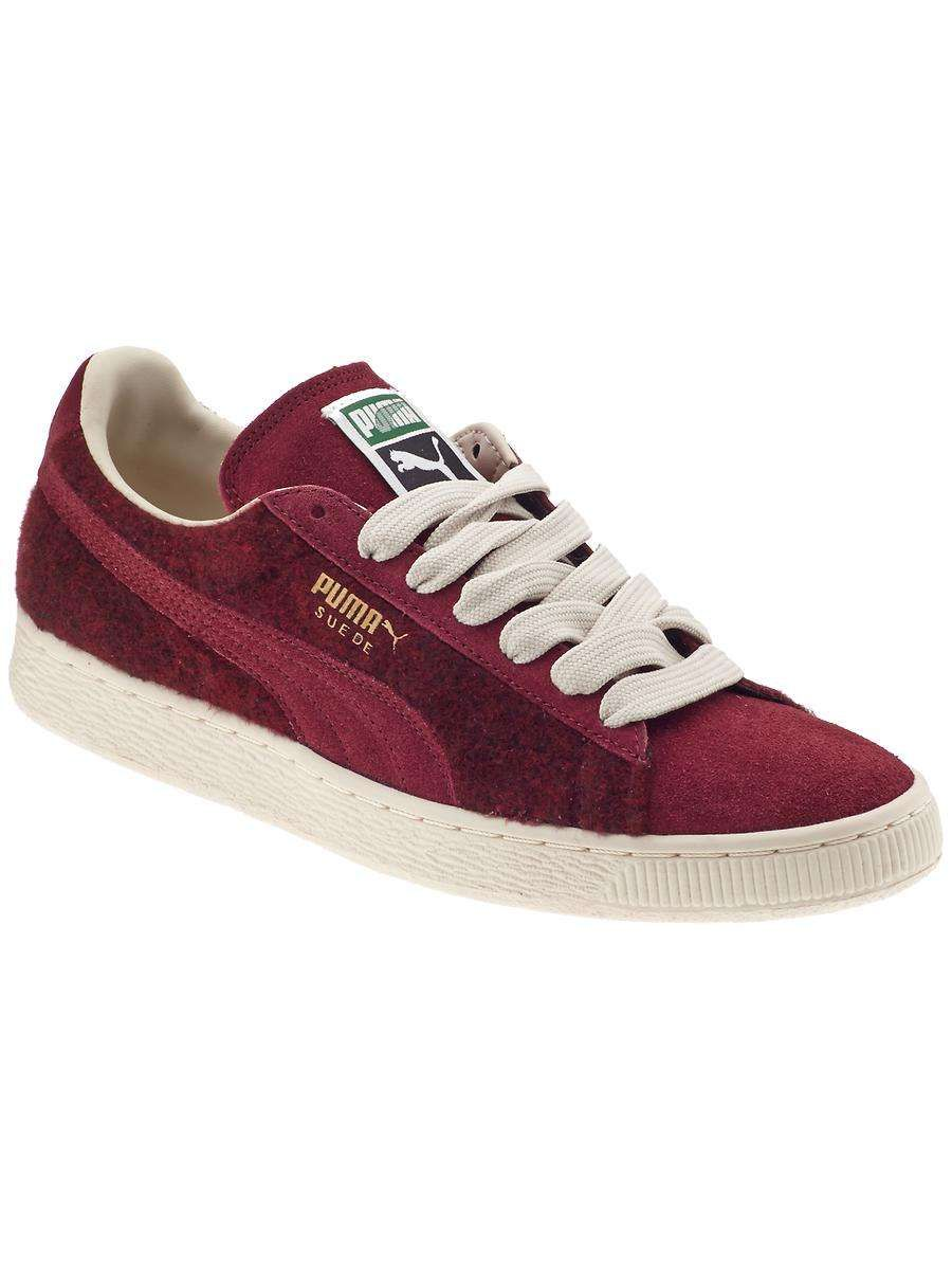 4be8fa9ec101 Puma Suede City Menswear