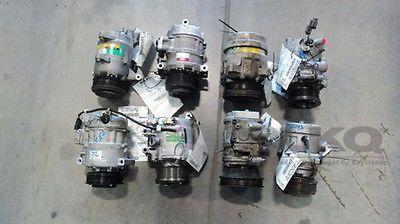 13 14 15 16 Ford Escape Ac Air Conditioner Compressor 2 5l 15k Oem