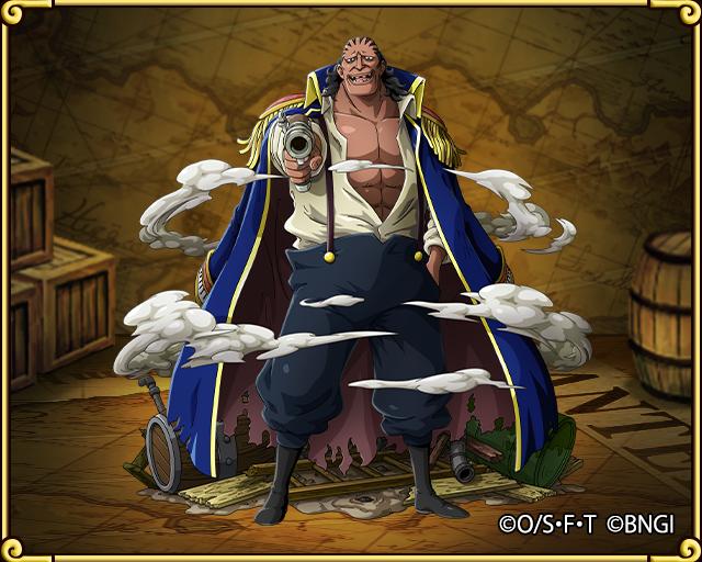 Bluejam One Piece Treasure Cruise Wiki Fandom Alimente Par Wikia In 2020 One Piece Manga Anime One Character
