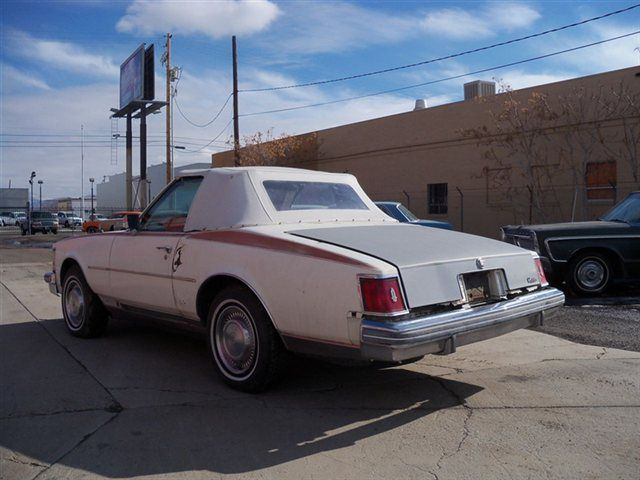 Cadillac Seville Milano Two Door Convertible Needs Everything. Should Just  Be Remade Into A Dishwasher.