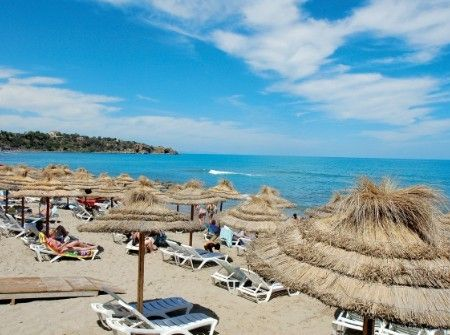 Spiaggia Bianca Beach Sicily Google Search
