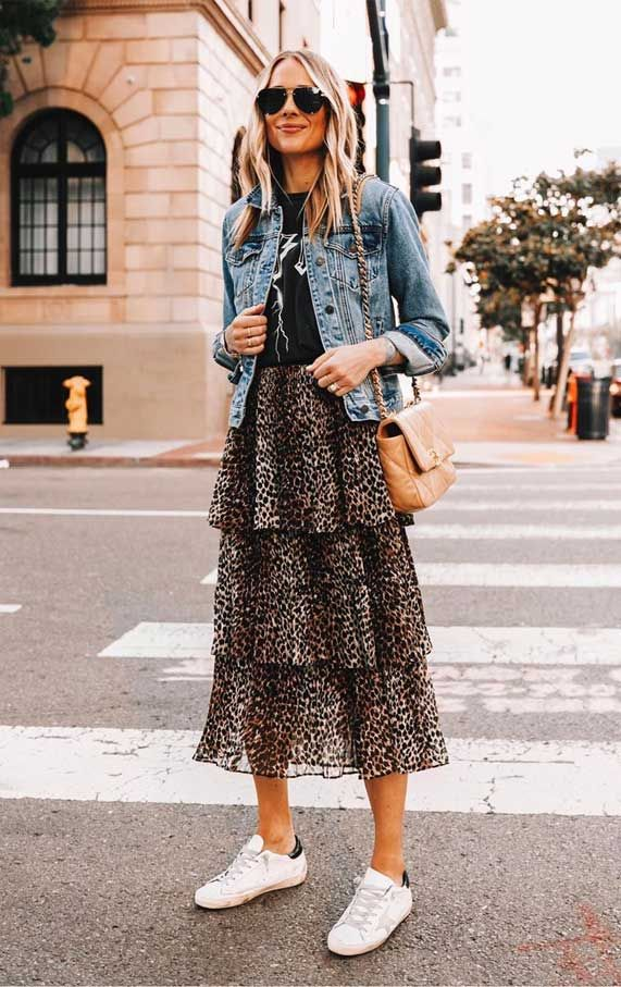 What to wear this spring 2020 – Best Spring Outfits 2020