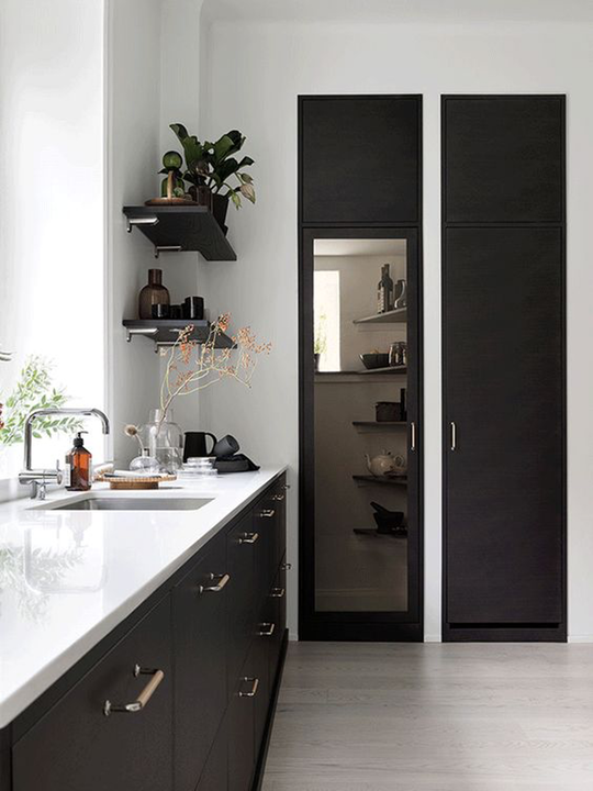 We Love: Black Accents in the Kitchen