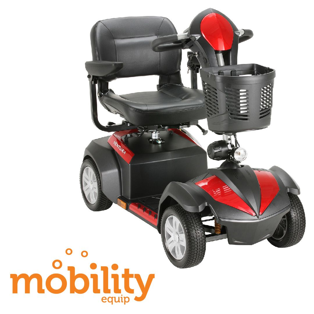 Check our ample line of mobilityscooters mobility