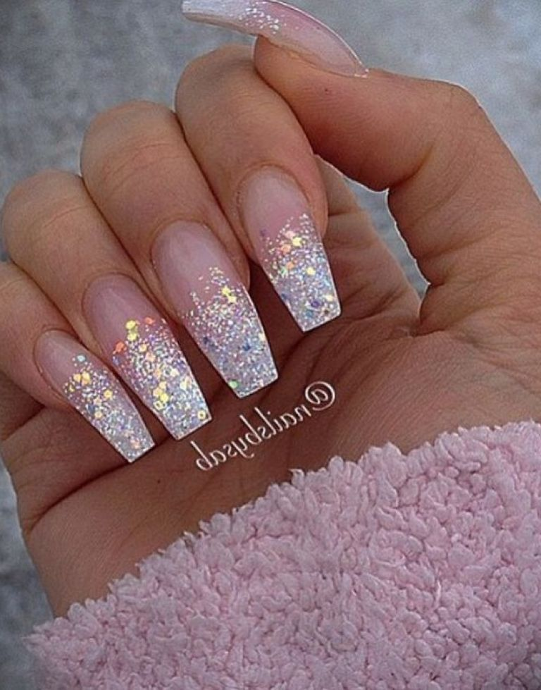 Nails For Red Dress : nails, dress, Designs, Dress, Silver, Nails,, Nails, Silver,
