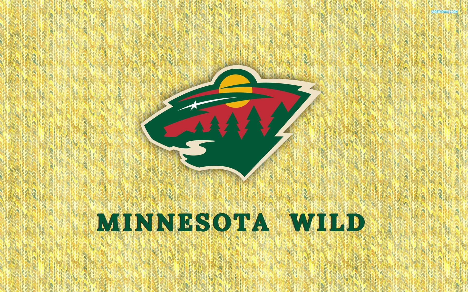 Minnesota Wild Wallpapers