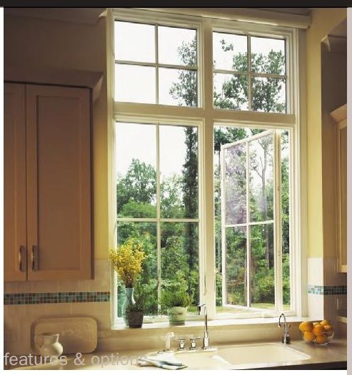 Anderson Windows For Lake House Kitchen Casement Windows House Windows Windows And Doors