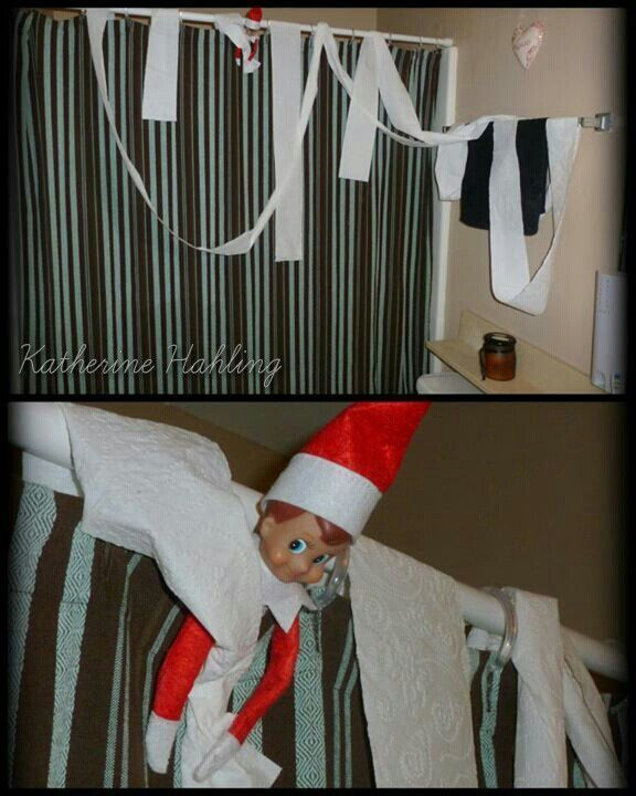 Elf on the Shelf- Toilet Papered the bathroom Naughty Elf on the Shelf Ideas , #Bathroom #E... #naughtyelfontheshelfideas Elf on the Shelf- Toilet Papered the bathroom Naughty Elf on the Shelf Ideas , #Bathroom #E..., #Bathroom #Elf #elfontheshelfbathroom #ideas #Naughty #Papered #shelf #toilet #naughtyelfontheshelfideas Elf on the Shelf- Toilet Papered the bathroom Naughty Elf on the Shelf Ideas , #Bathroom #E... #naughtyelfontheshelfideas Elf on the Shelf- Toilet Papered the bathroom N