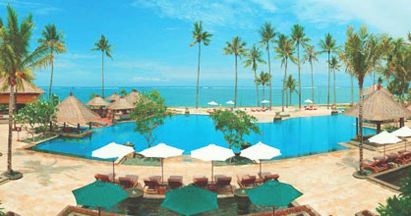 The Patra Bali Resort Villas Kuta Hotels Bali Resort Bali Beaches Bali Beach Resorts