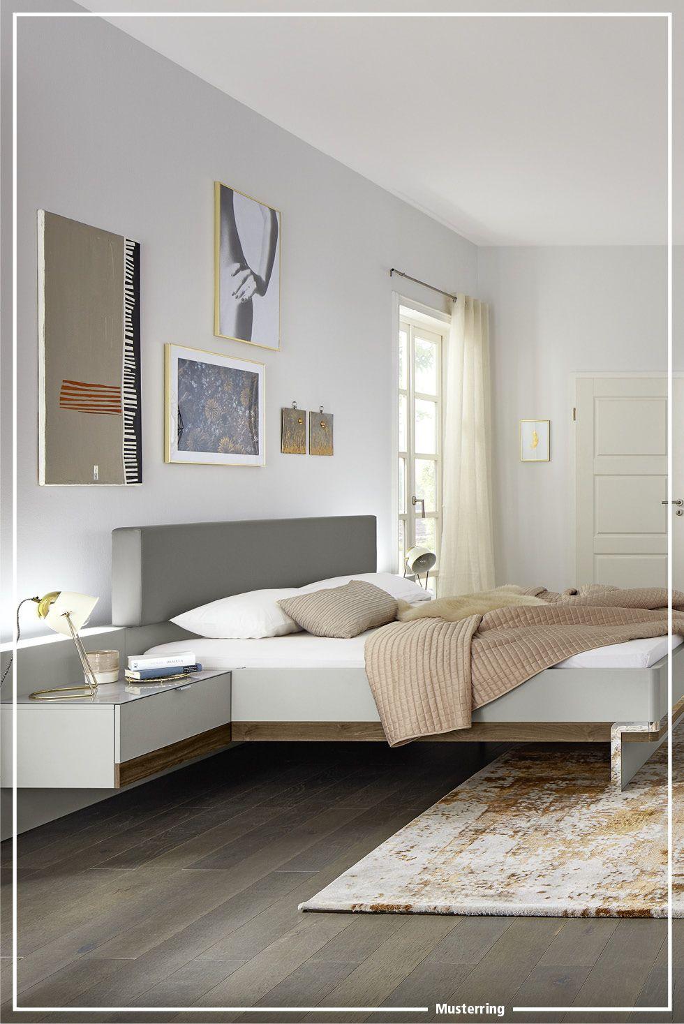 Musterring ISKIA Schlafzimmer | sleeping room | Schlafzimmer ...