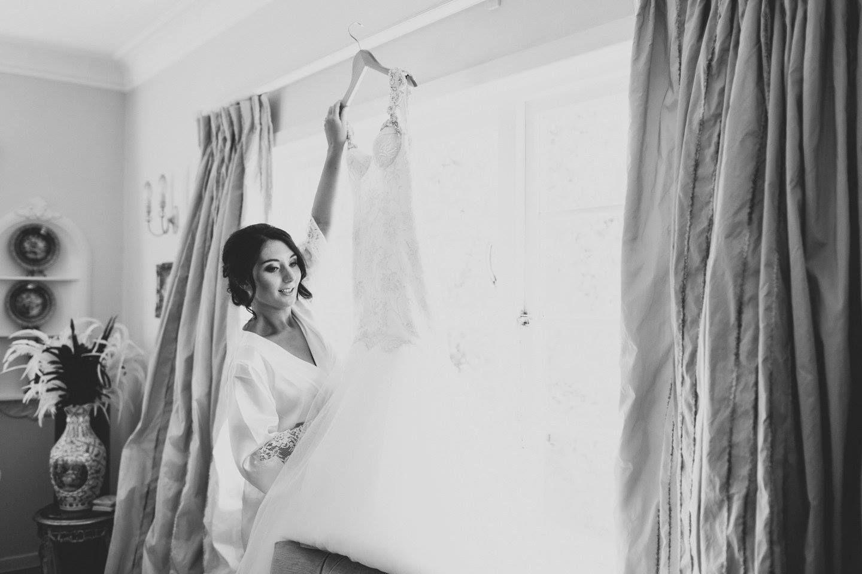 www.homebodii.com Real Brides  Bridal Robes