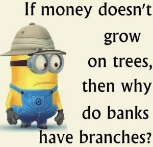 Funny Minions Quotes 422