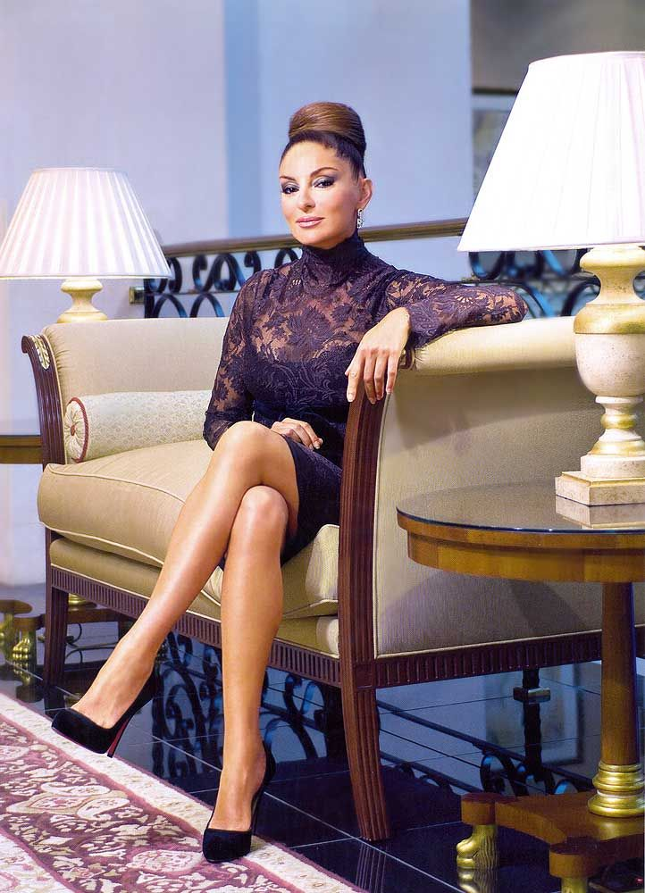 Merhiban Alieva