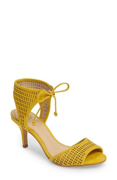 Vince Camuto Women/'s Kanara Dress Sandal