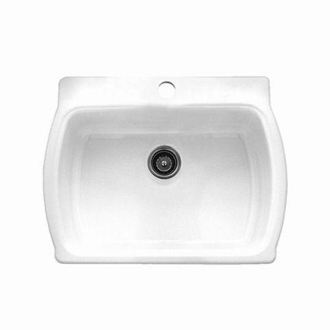 Elegant Ein Becken Spüle Küche   Küchenmöbel Überprüfen Sie Mehr Unter  Http://loungemobel.