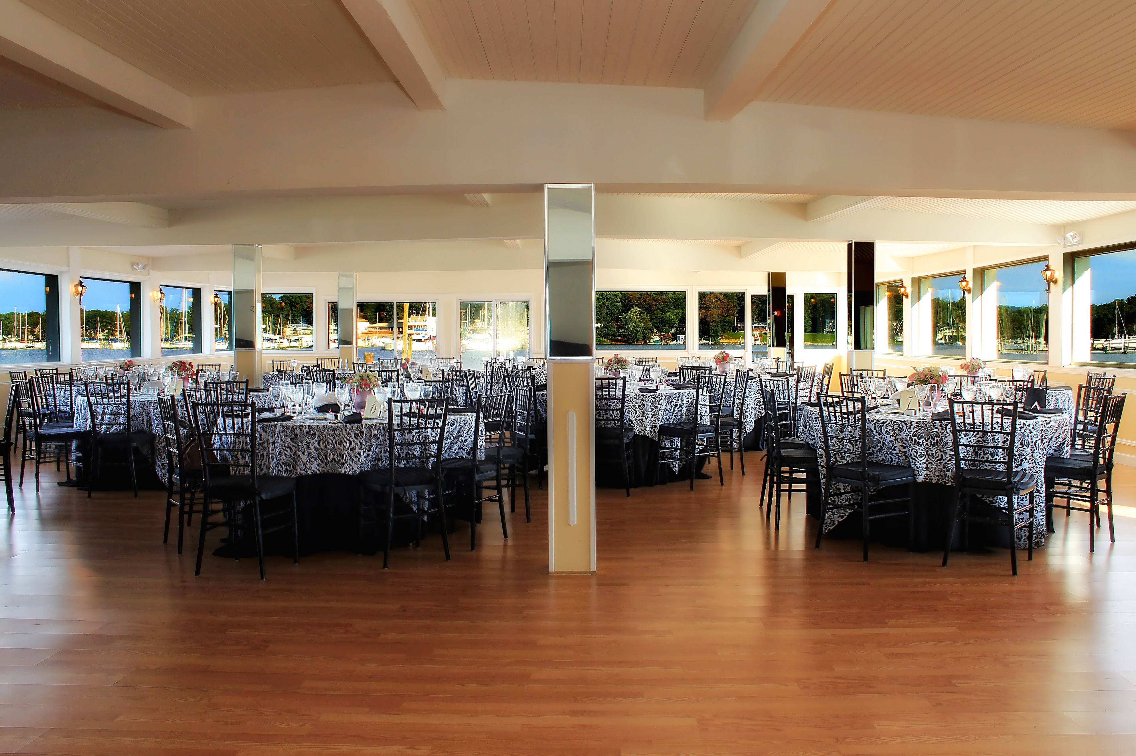 Anchor Inn Catering By Uptown Full Service Dc Md Caterer