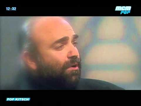 Demis Roussos Goodbye My Love Moscow 1tv 24 11 2012 Youtube Goodbye My Love Best Love Songs Songs For Dance
