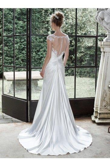 Maggie Sottero Bridal Gown Roxanne 5MN691