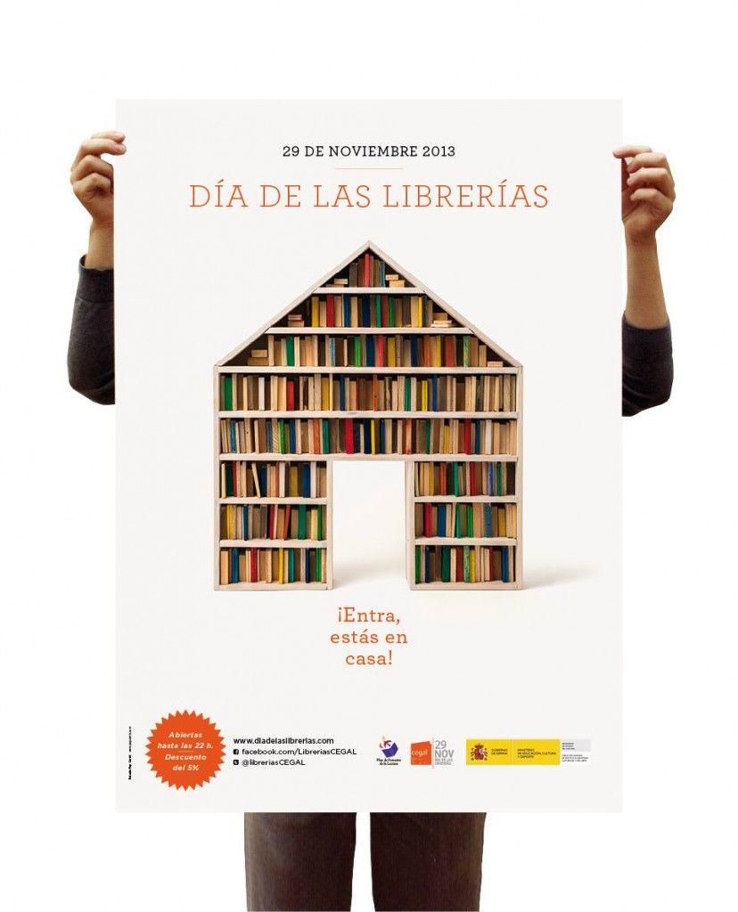 #diadelaslibrerias #librerias