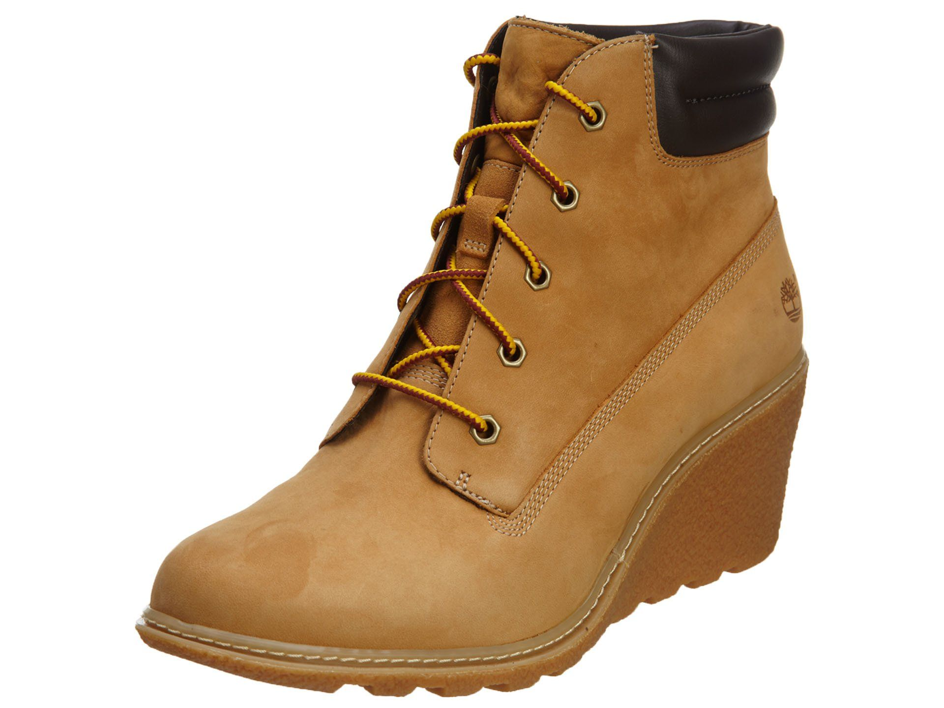 da9bd1a9501 Timberland Amston 6In Boot Womens Style  8251AWheat Size  6.5 M US    Find