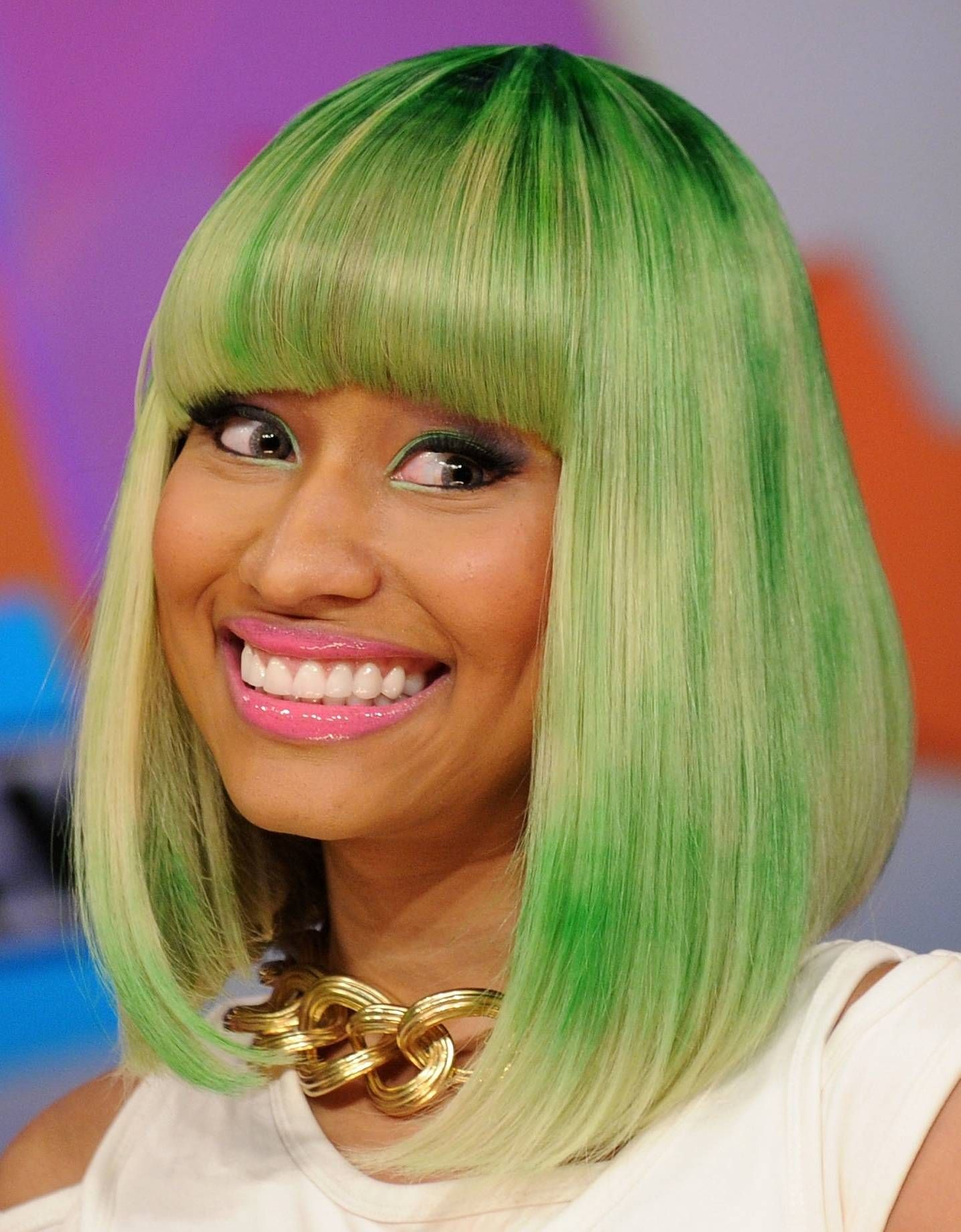 20 Ways To Wear Pastel And Bright Hair Colors Hairhatsbling