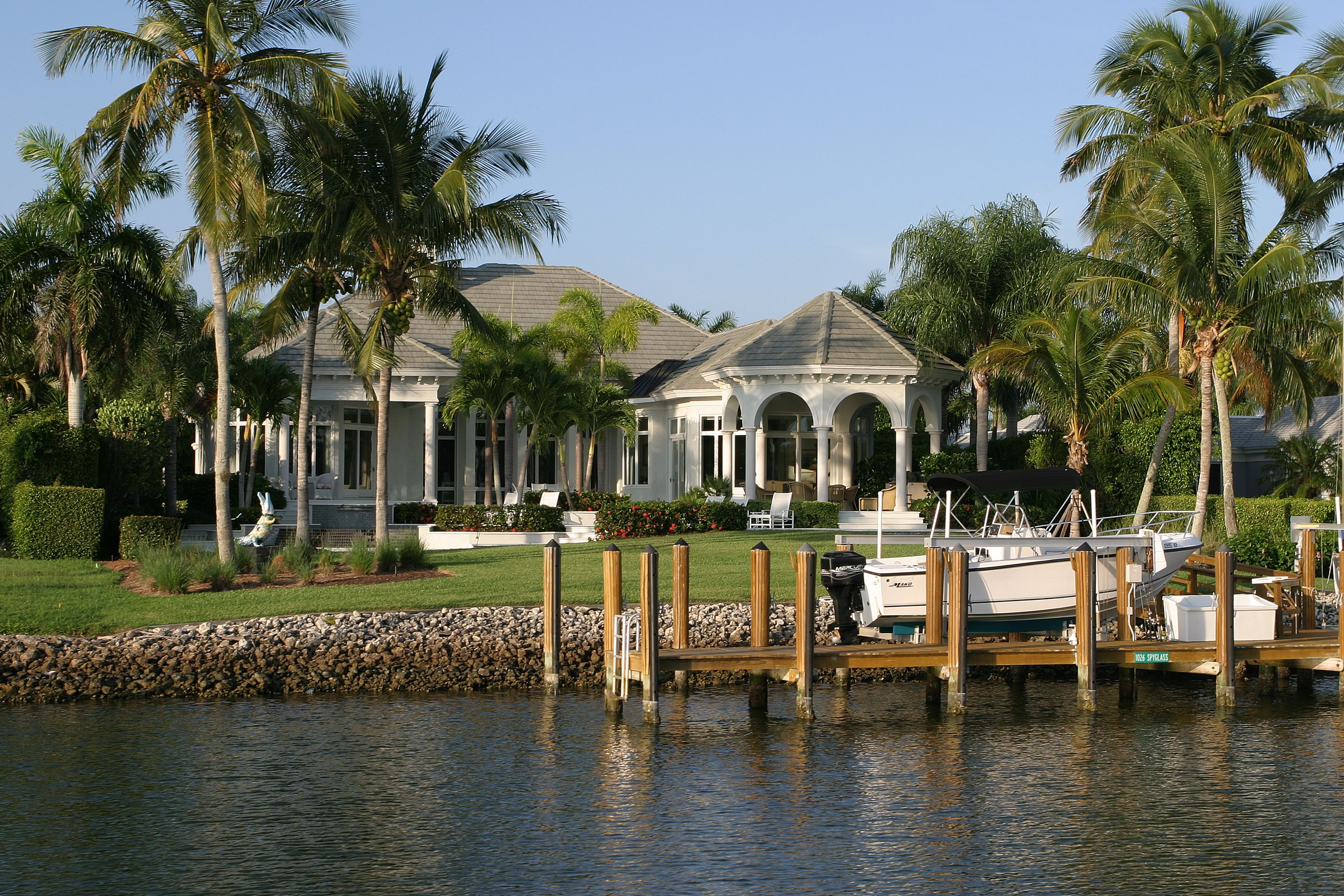 florida houses on the water. anywhere on the water will do florida houses n