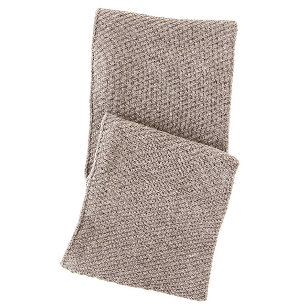 Stonehaven Throw The Outlet Decorative throws blanket