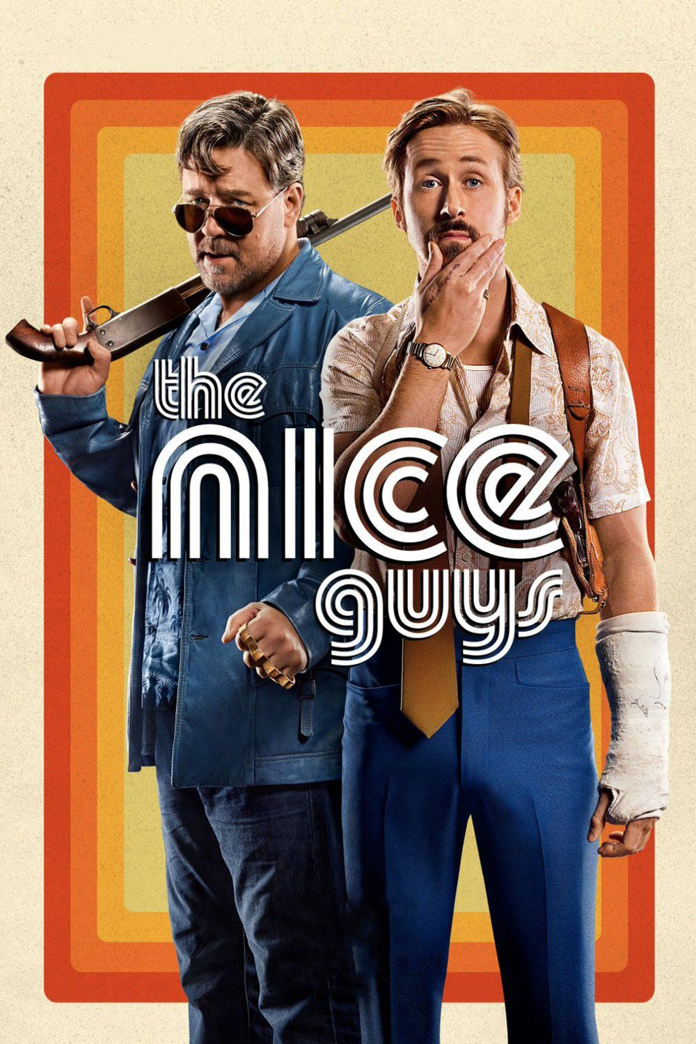 Watch The Nice Guys full HD movie online - #Hd movies, #Tv series