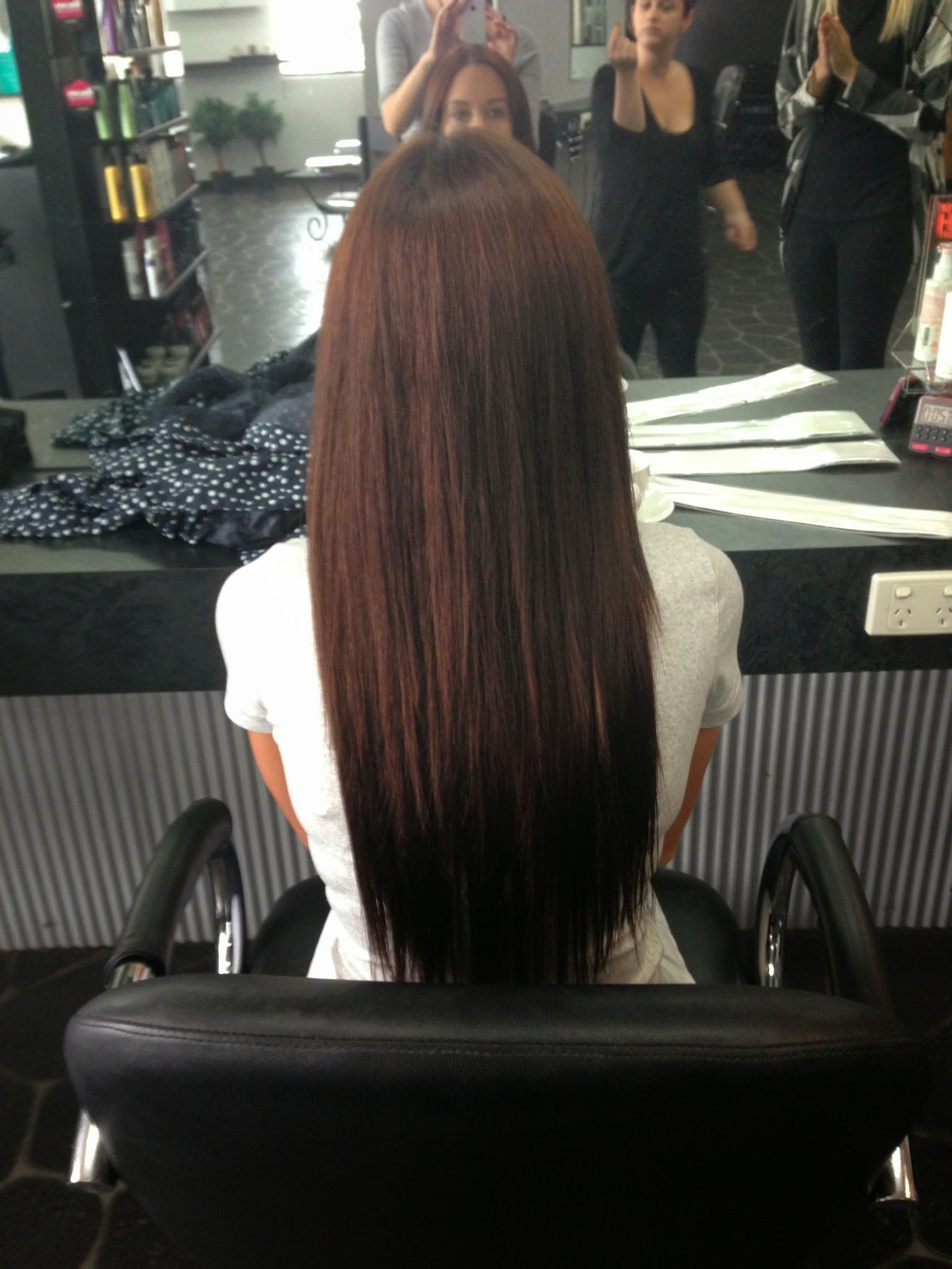 Latest And Stylish Hair Extensions In Perth Hair Extensions