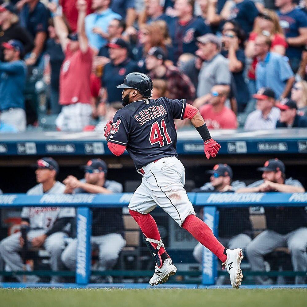 Cleveland Indians 41 More Days Until Slamtana 41 Returns To Progressive Field 41 More Days Until Cleveland Indians Cleveland Indians Baseball Indians