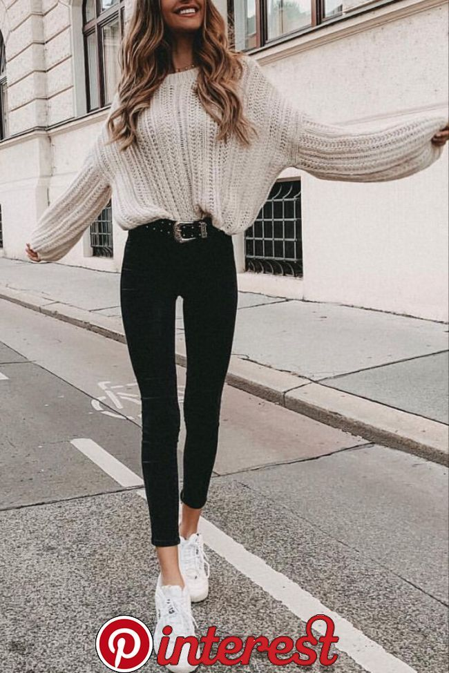 Outfits winter pinterest 25 Stylish