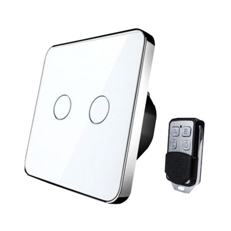 The Houdini White Remote Light Switch Is Accessible With A Remote That Goes Up To 30 Metres Working Distance And Featur Remote Light Switch Light Switch Remote