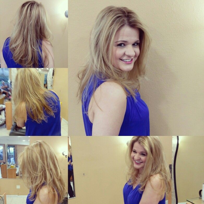 Pin By Sameh Zahda Custom Hair Care On Hair Tips Hair Hacks Hair Styles Hair Wrap