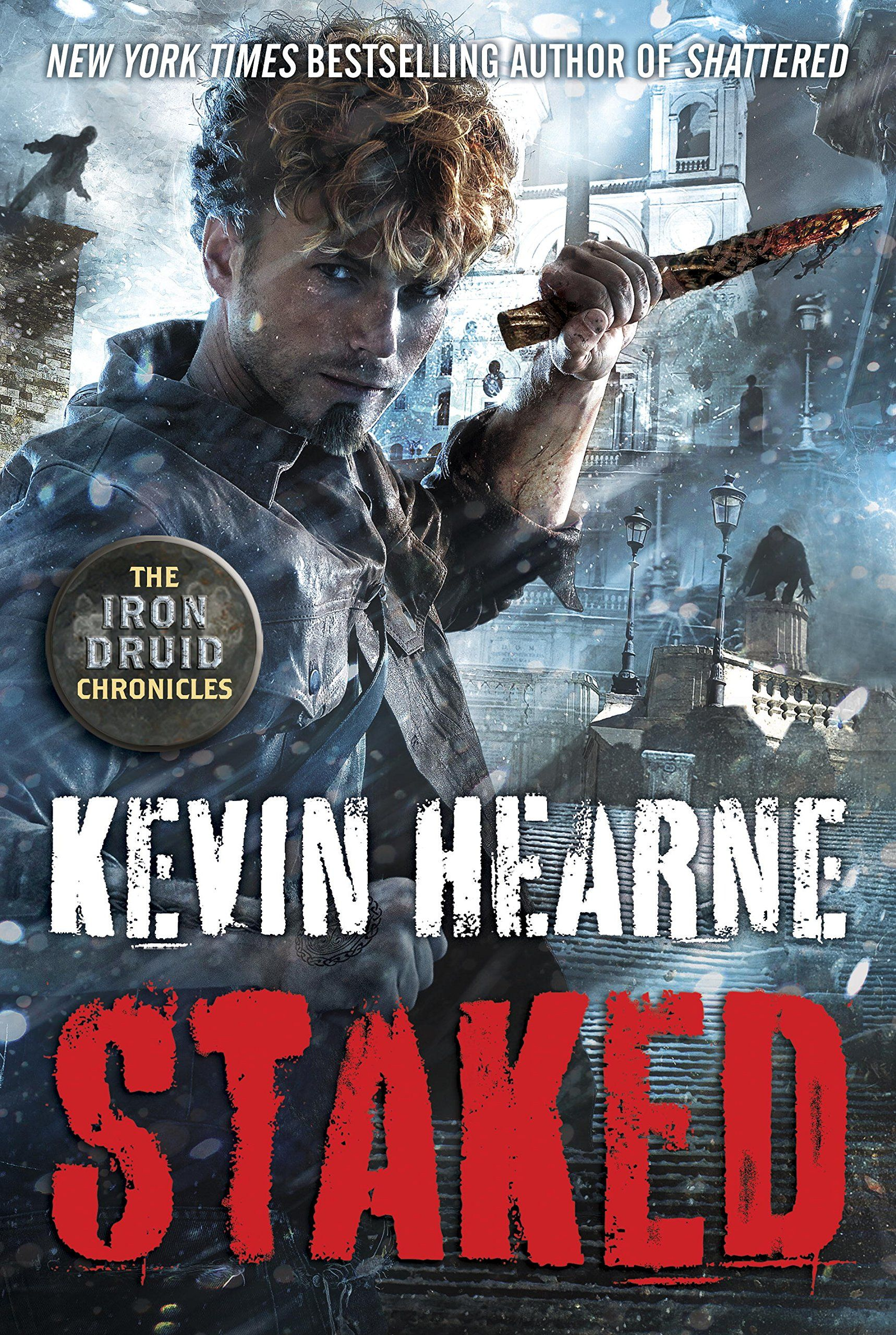 KEVIN HEARNE IRON DRUID DOWNLOAD