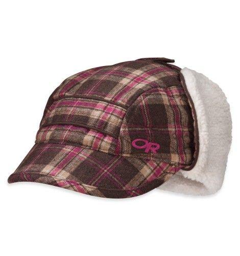 e767277f7e8ed Trophy Trapper Hat