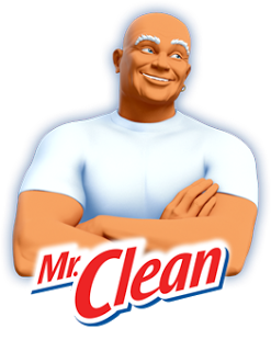 My Two Cents Mister March Madness Contest Mr Clean Mr Cleaning