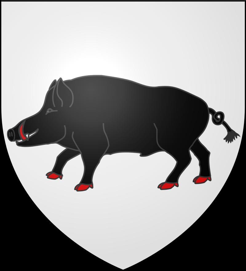 Blason Imaginaire De Balaan Armorial Des Chevaliers De La Table