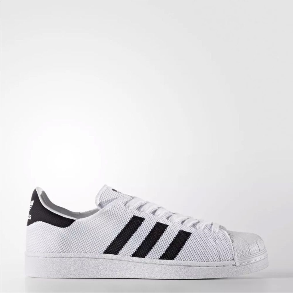 Tênis Superstar Feminino | Superstars schuhe, Adidas