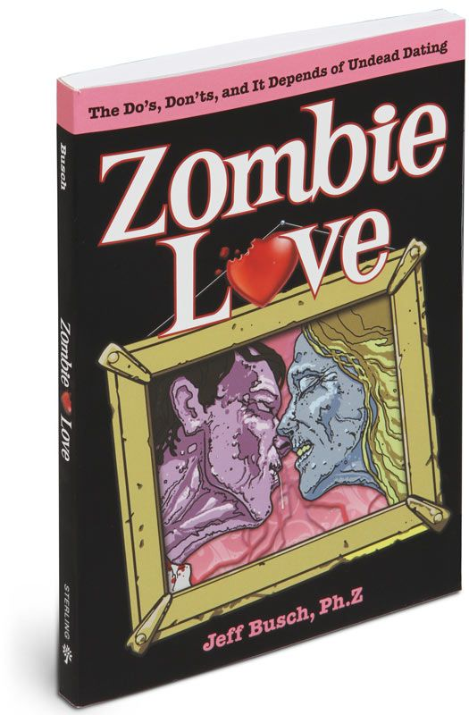 Zombie dating guide